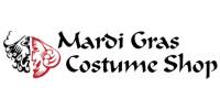 Desperado 2016 - Mardi Gras Costume