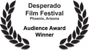 Desperado LGBTQ Audience Award Winner