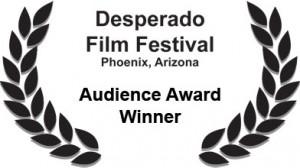 Desperado LGBTQ Audience Award Winner