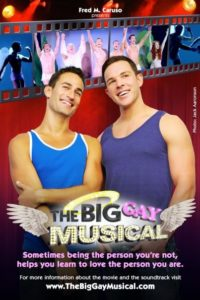 The Big Gay Musical