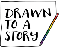 Drawn to a Deeper Story